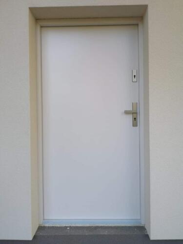 Drzwi zewnetrzne MARTOM-1