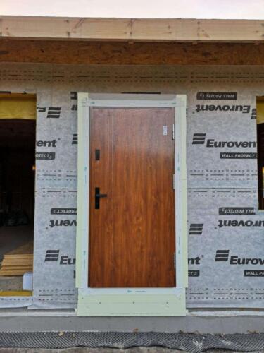 Drzwi zewnetrzne MARTOM-2