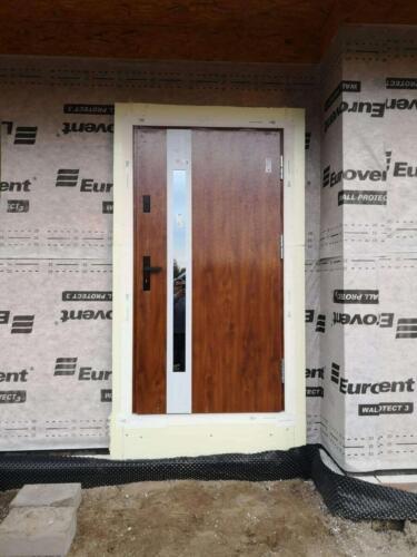 Drzwi zewnetrzne MARTOM-3